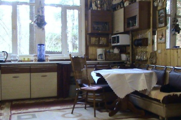 Elena Guest House - фото 14