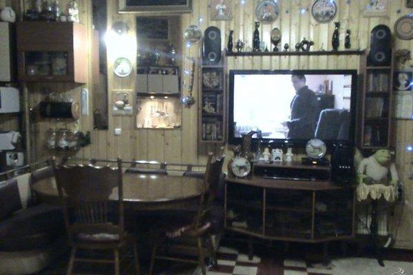 Elena Guest House - фото 16