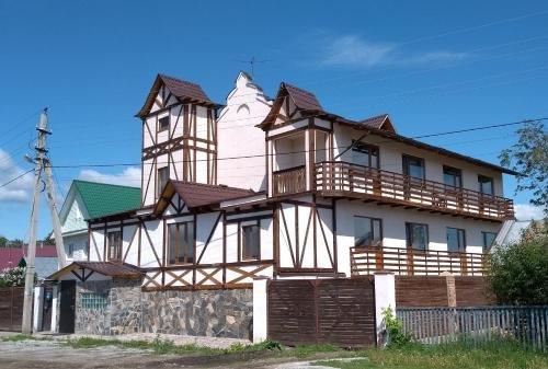 Guest House Lyzha - фото 1