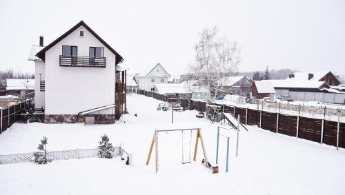 Guest House Lyzha - фото 3