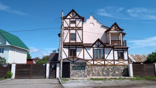 Guest House Lyzha - фото 4