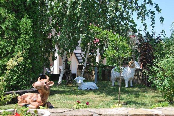 Center Semeynogo otdiha Gornaya Dolina - фото 19