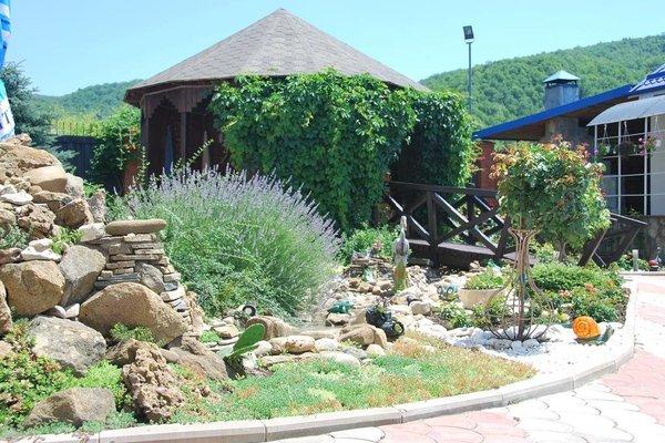 Center Semeynogo otdiha Gornaya Dolina - фото 20