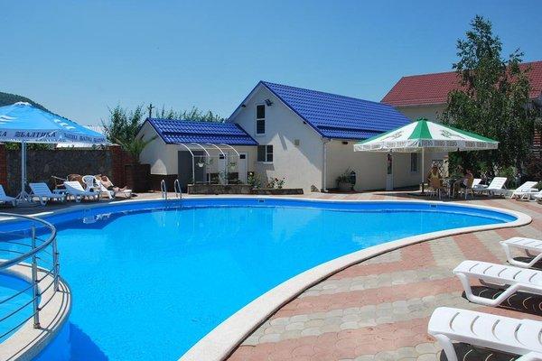 Center Semeynogo otdiha Gornaya Dolina - фото 21