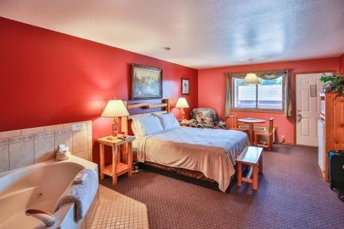 Photo of Hagerman Valley Inn