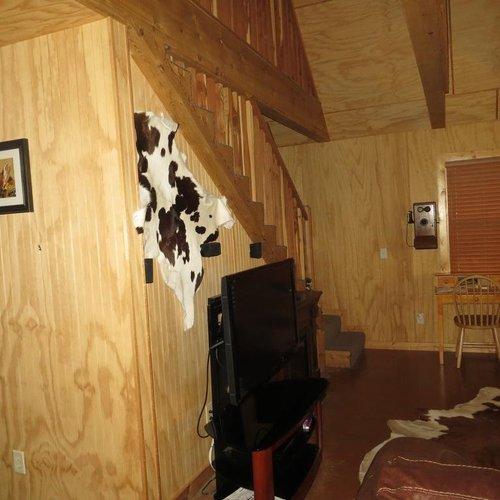 Photo of Bluebonnet Cabin