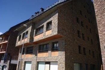 Apartamentos Borruscall - фото 21