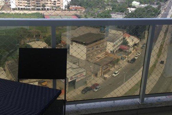 Apartamento Barra 5 - фото 10