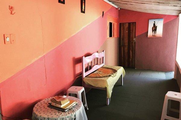 Hostel Casa Cultural - фото 26