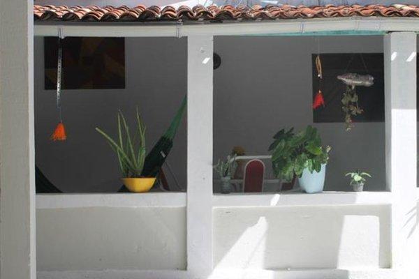 Hostel Casa Cultural - фото 9