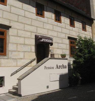 Pension Archa - фото 21