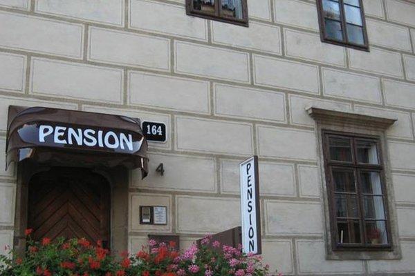 Pension Archa - фото 1