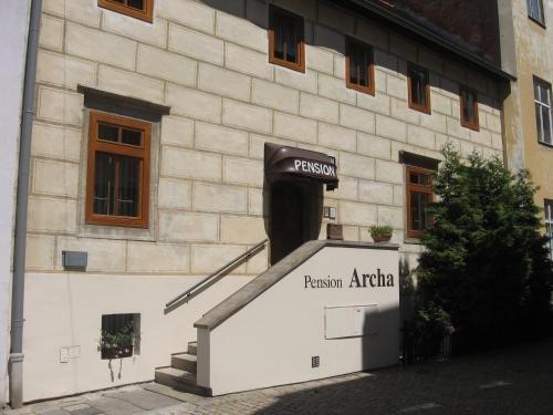 Pension Archa - фото 4