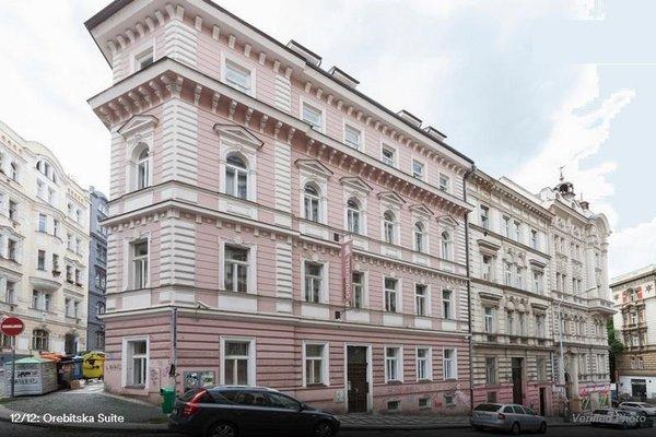 Orebitska Suite - фото 11