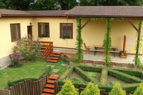 Ubytovani na Hluboke - фото 10