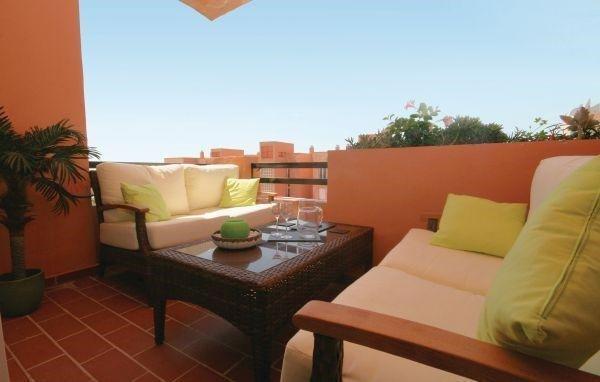 Apartment Manilva 52 Spain - фото 14