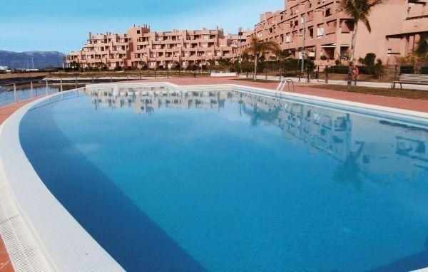 Apartment Alhama de Murcia 30 - фото 18