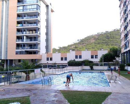 Apartamentos Tamarindo - фото 2