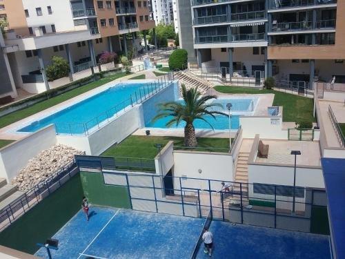 Apartamentos Tamarindo - фото 7