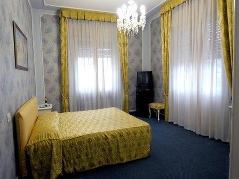 Hotel Domus - фото 1