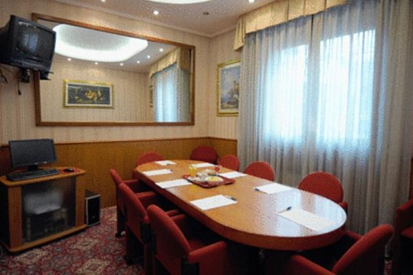 Hotel Domus - фото 18