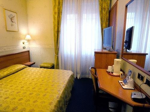 Hotel Domus - фото 4