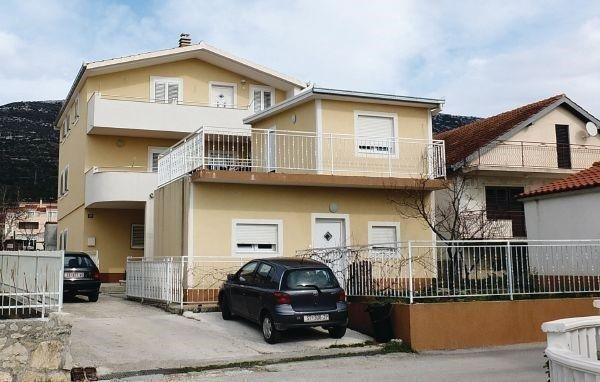 Apartment Kastel Luksic 21 - фото 20