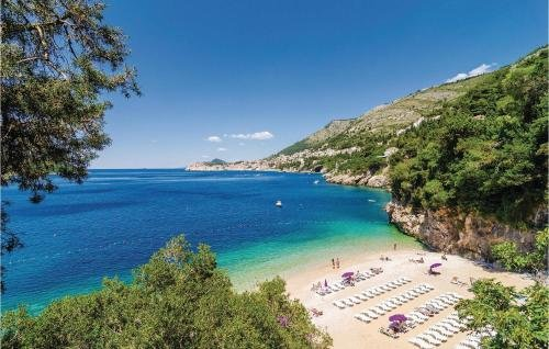 Apartment Dubrovnik 38 - фото 31