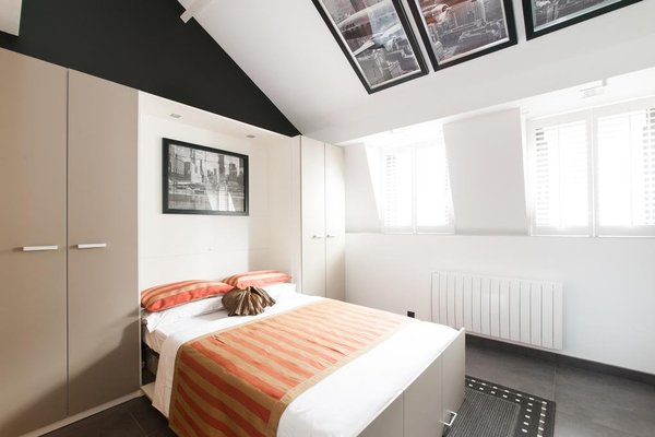 RealtyCare Flats Grand Place - фото 1