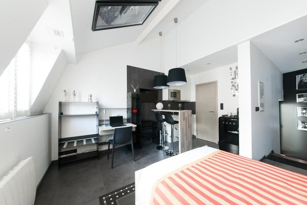 RealtyCare Flats Grand Place - фото 3