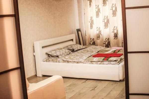 Apartment on Druzhby - фото 6