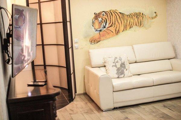 Apartment on Druzhby - фото 5