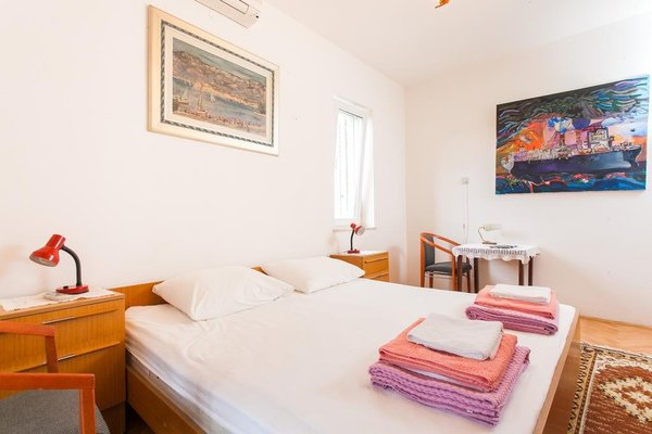 Apartments Miljak - фото 1