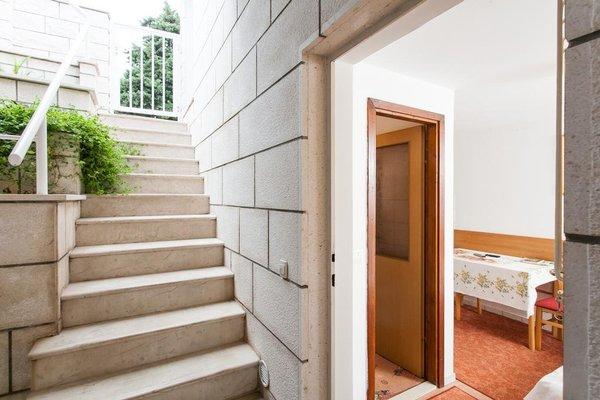 Apartments Miljak - фото 4