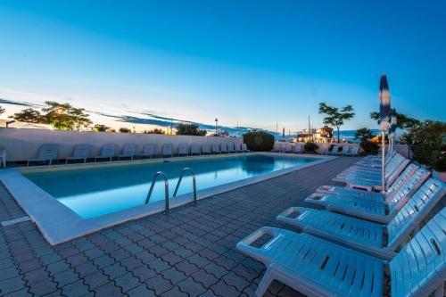 Hotel Corinna - фото 19