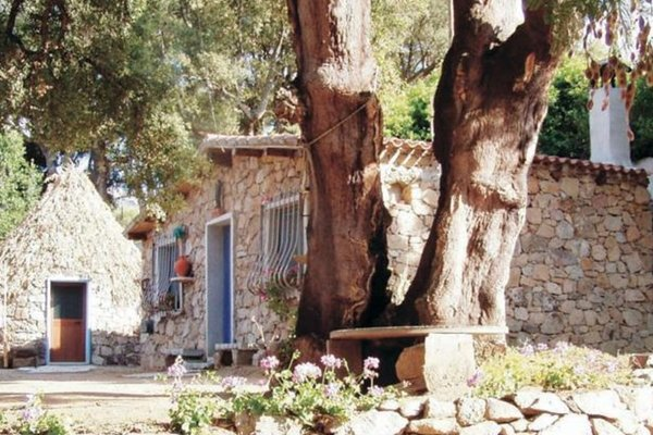 Holiday home Oliena -NU- 6 - фото 7