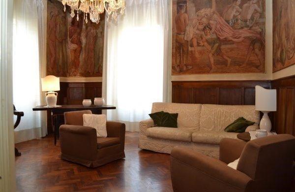 Apartment Firenze -FI- 37 - фото 16