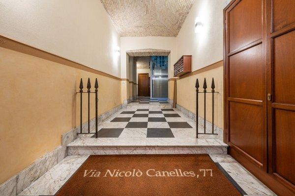 Suite Martini al Castello - фото 21
