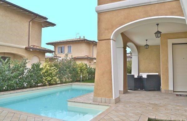 Holiday home Manerba del Garda -BS- 50 - фото 29