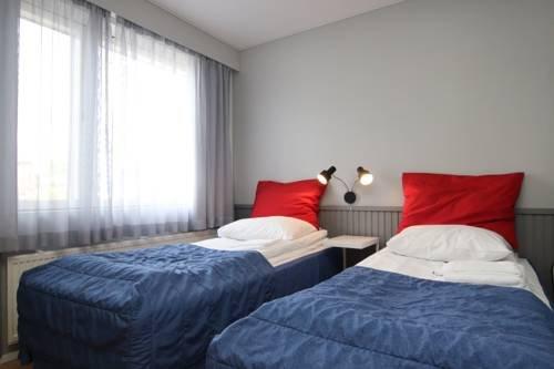 Hotel Kainuu - фото 1