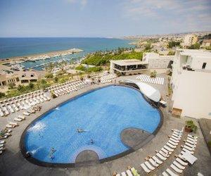 WhiteLace Resort Byblos Lebanon