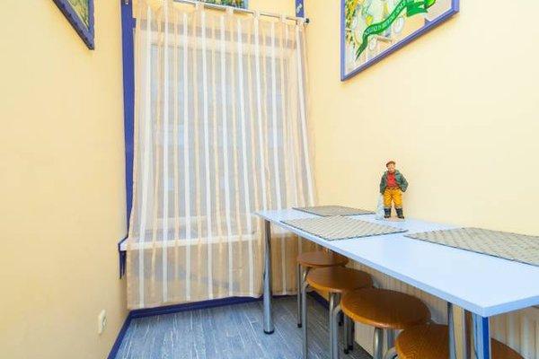 Apartments Jurmala Dreams - фото 28