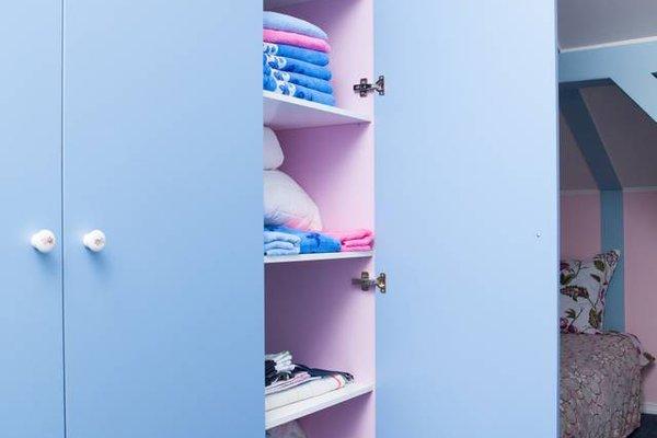 Apartments Jurmala Dreams - фото 11
