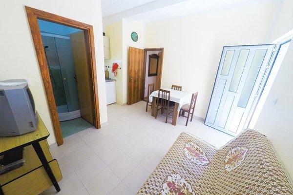 Apartments Miki - фото 1