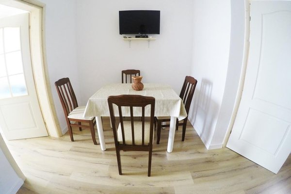 Apartments Miki - фото 12