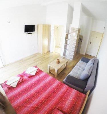 Apartments Miki - фото 6