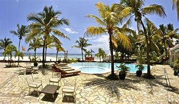 Villas Caroline Resort
