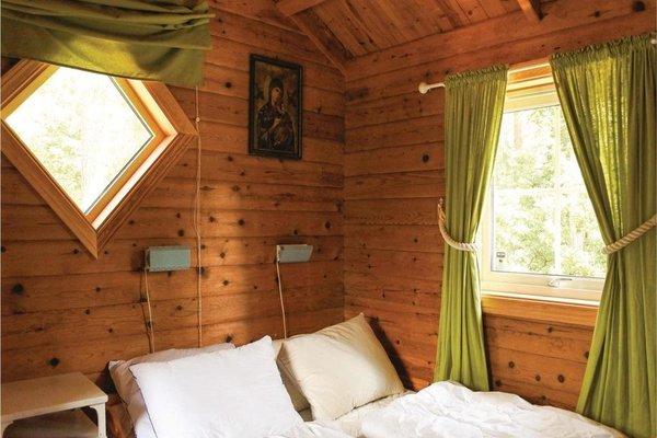 Гостиница «Holiday home Faervik 50», Фаервик