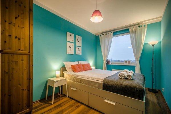 Apartament Szafranowy - фото 1