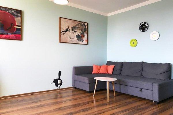 Apartament Szafranowy - фото 10